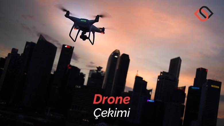 drone çekimi, havadan çekim, kuş bakışı çekim, drone çekimleri