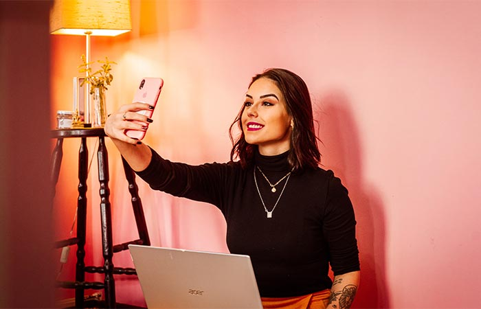 Influencer Marketing ile dijital pazarlama hizmeti
