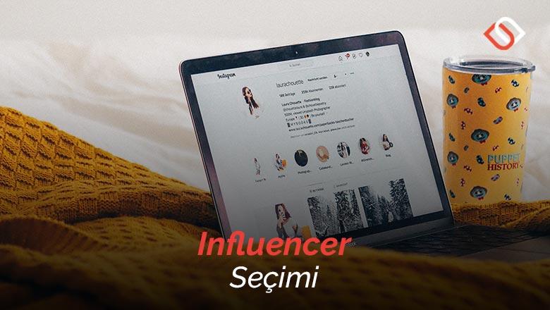 influencer marketing ile dijital pazarlama yöntemleri