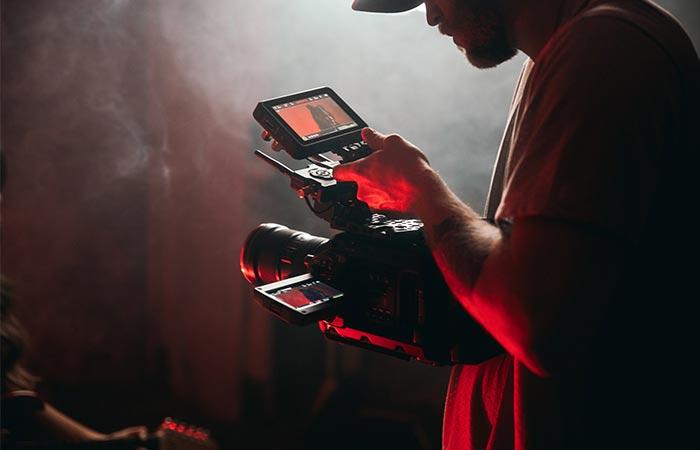 Vİdeografi Video Çekimi Kurumsal Tanıtım Filmi Çekimi - Video Hzmetleri - Kurgu Montaj