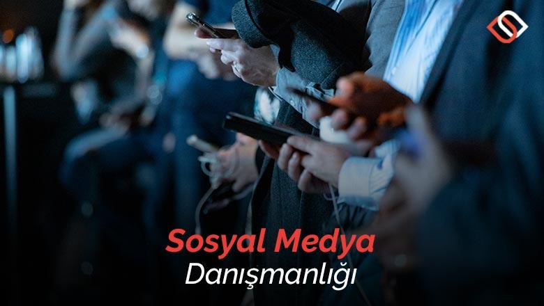 sosyal medya yönetimi, sosyal medya danışmanlığı, sosyal medya ile dijital pazarlama