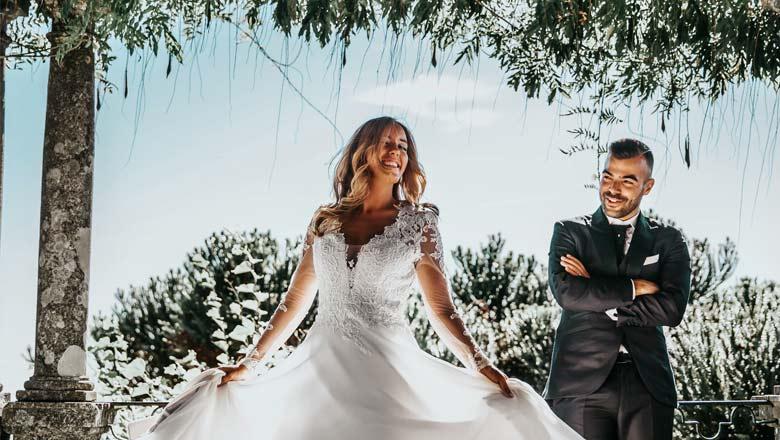 Düğün Çekimi, Nişan Çekimi, Düğün Hikayesi