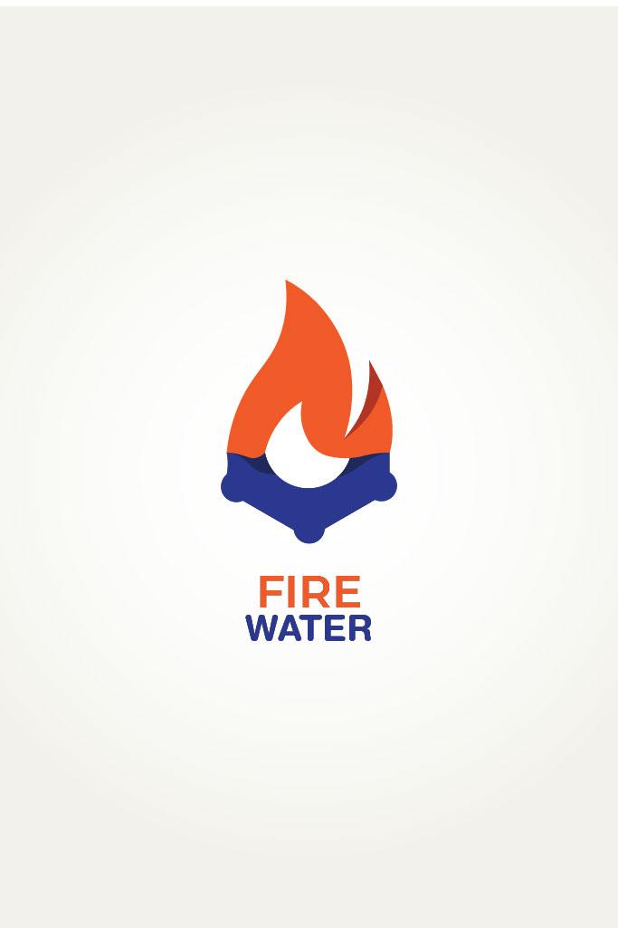 fire-water-logo