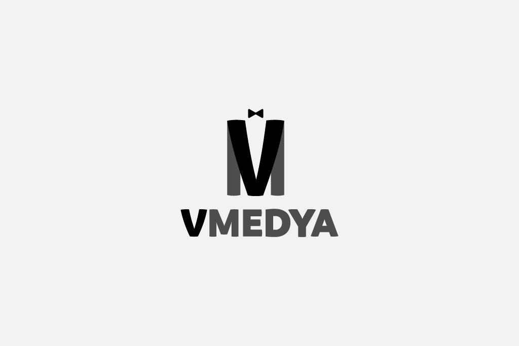 vmedya logo