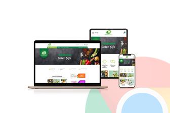 Kurumsal Web Sitesi Çözümleri Web Tasarım