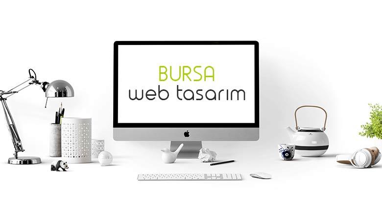 Bursa Web Tasarım web sitesi tasarımı