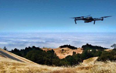 Drone Çekim Hizmeti, Havadan Çekim
