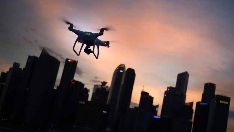 Drone Çekim Hizmeti Havadan Çekim