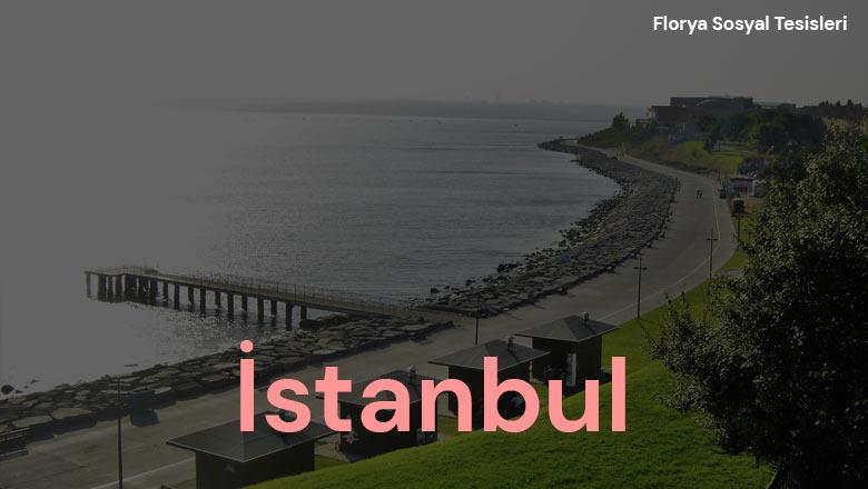 İstanbul Dış Çekim Mekanları