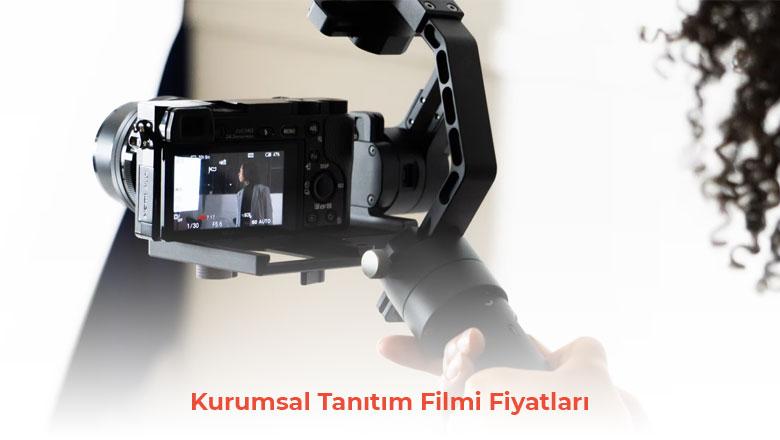 Kurumsal Tanıtım Filmi Fiyatları, Reklam Filmi Fiyatları, Firma Tanıtım Videosu
